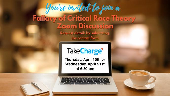 April 15 or April 21 at 6:30pm CDT.